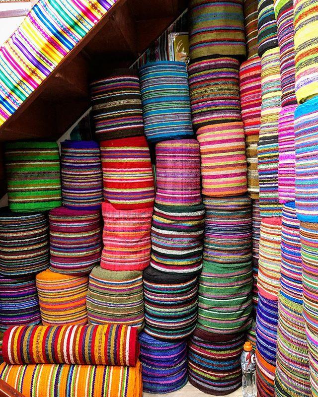 Cloth of Cuzco