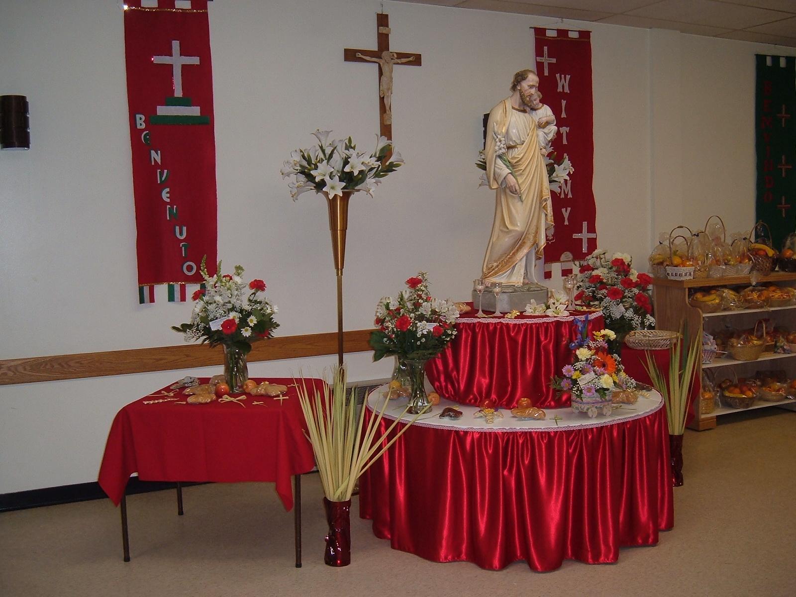 St. Joseph Table 2005 007.jpg