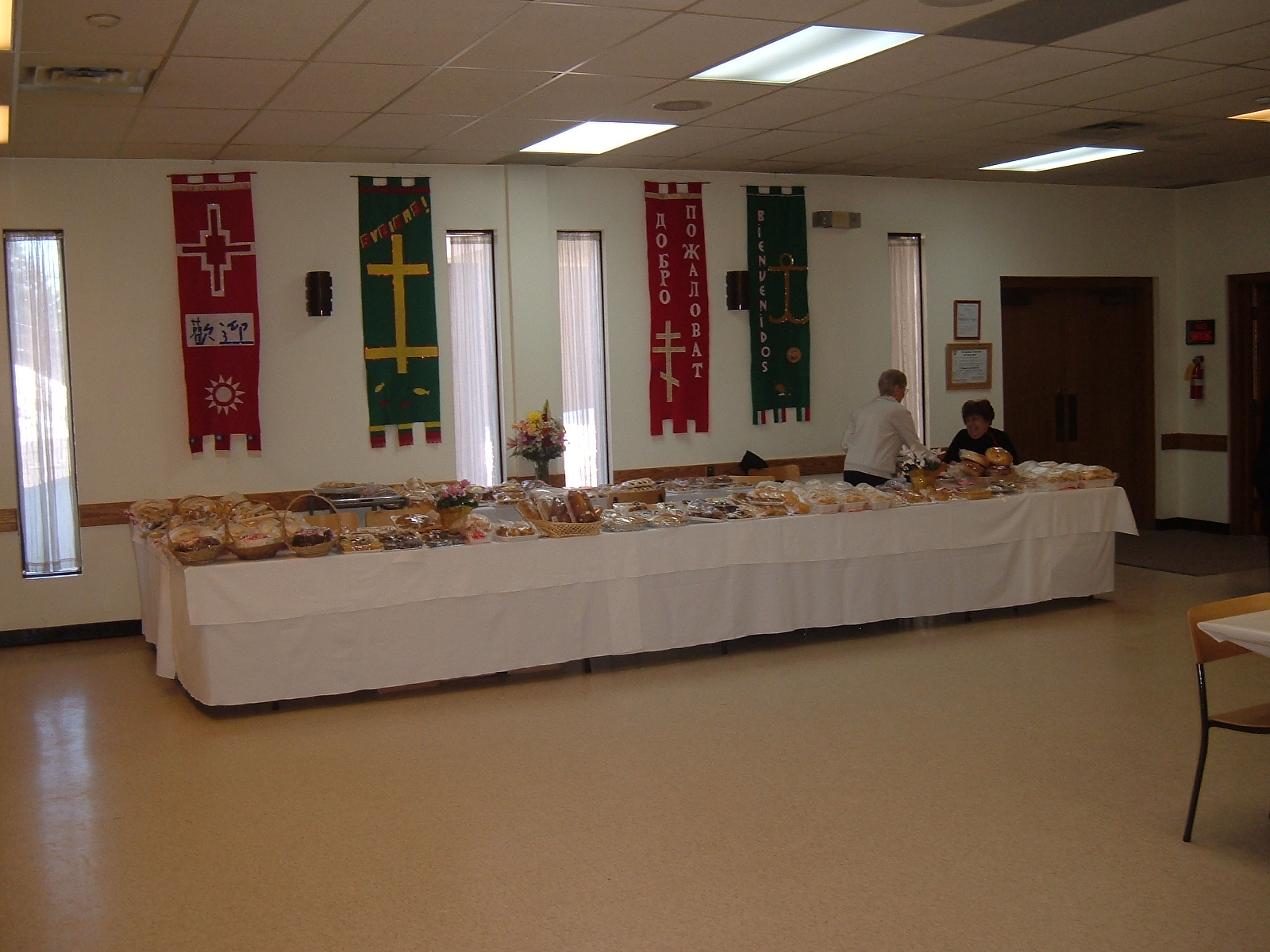 St. Joseph Table 2005 014.jpg