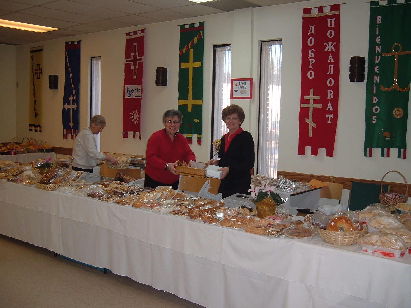 St. Joseph Table 2005 021.jpg