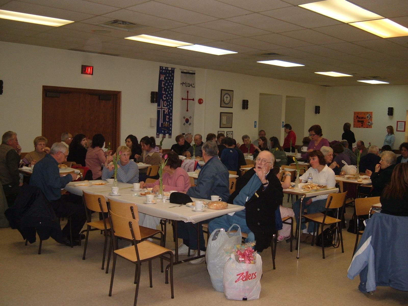 St. Joseph Table 2005 027.jpg
