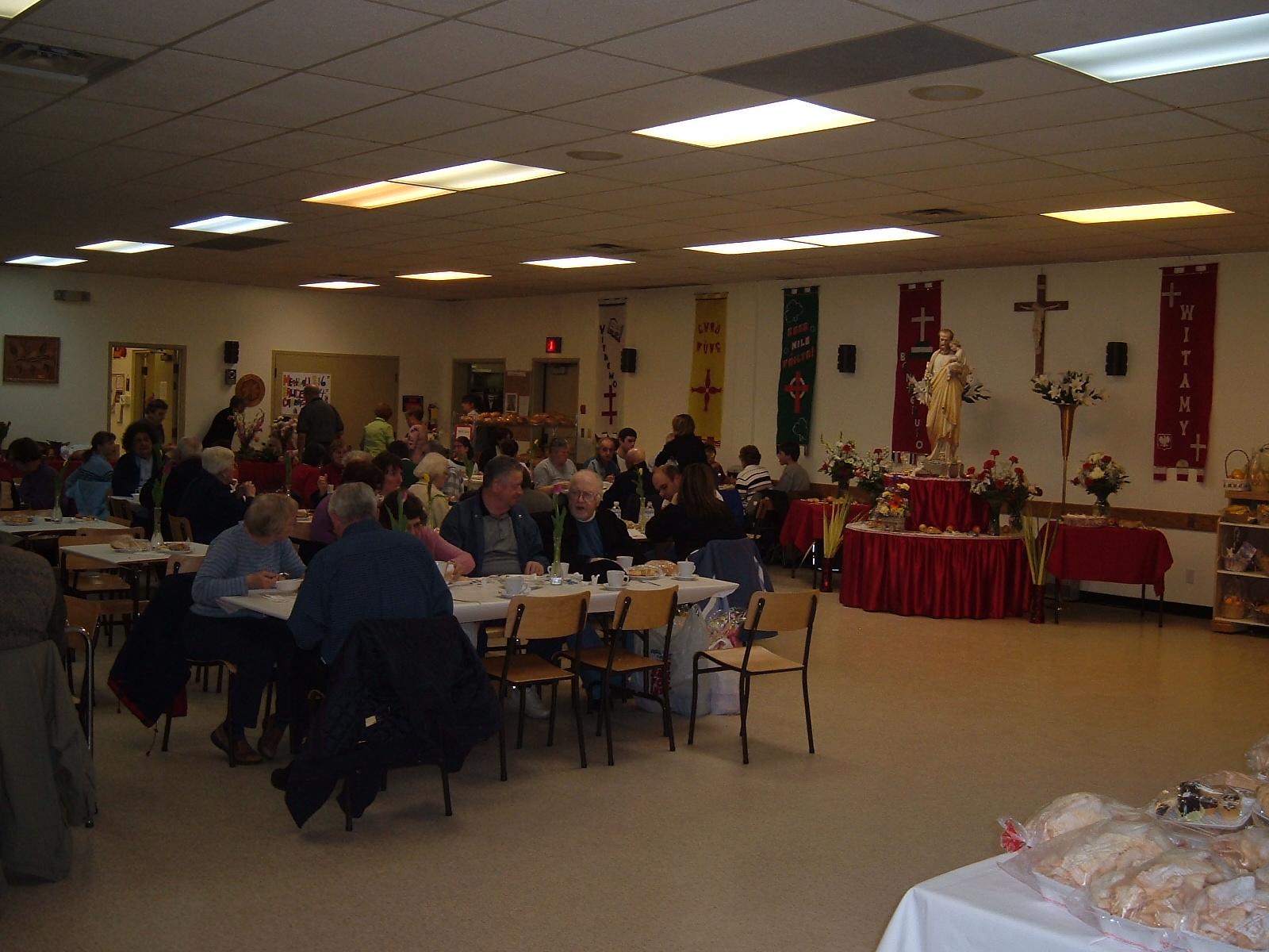 St. Joseph Table 2005 028.jpg