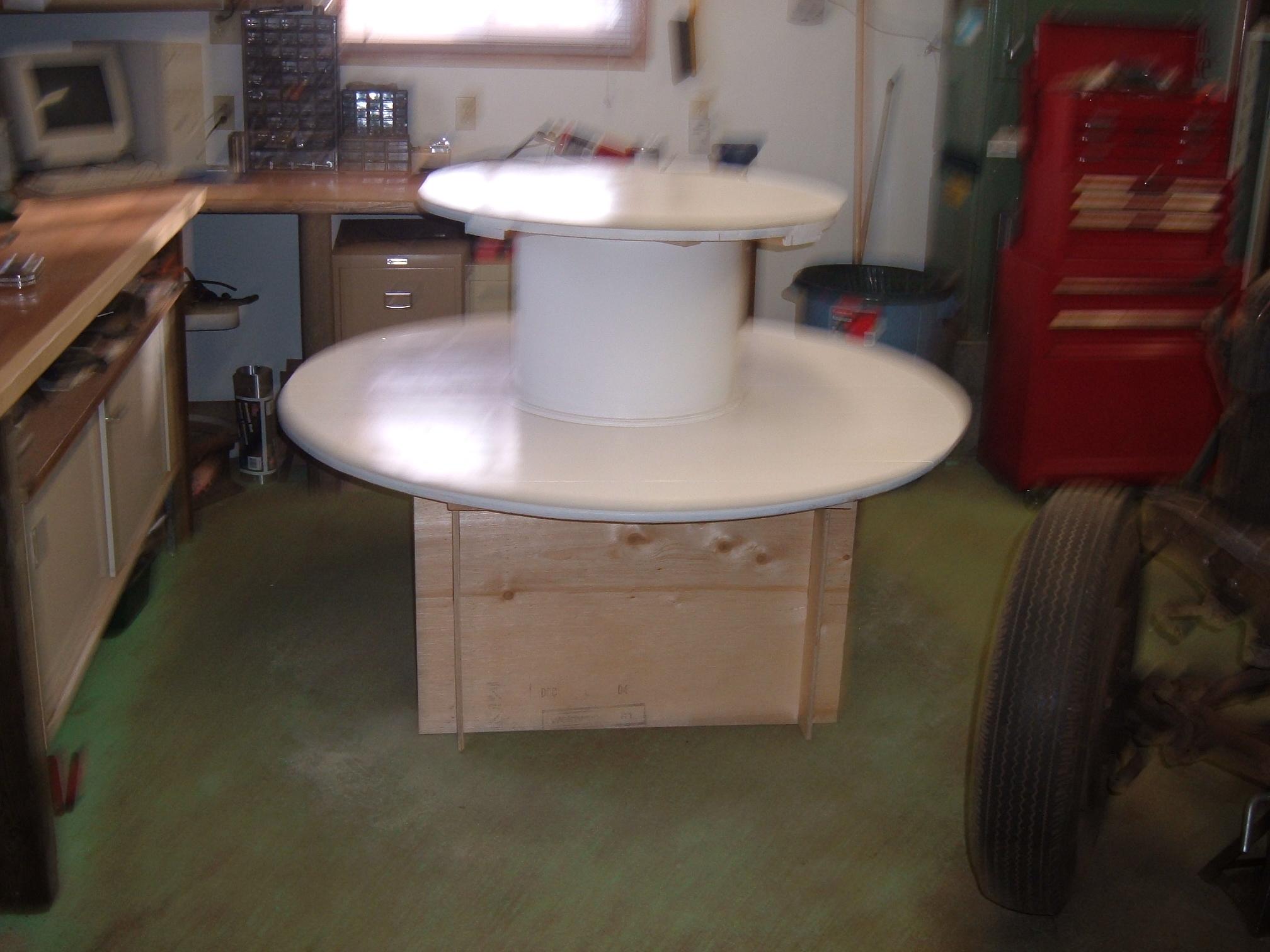 St. Joseph Table 2005 035.jpg
