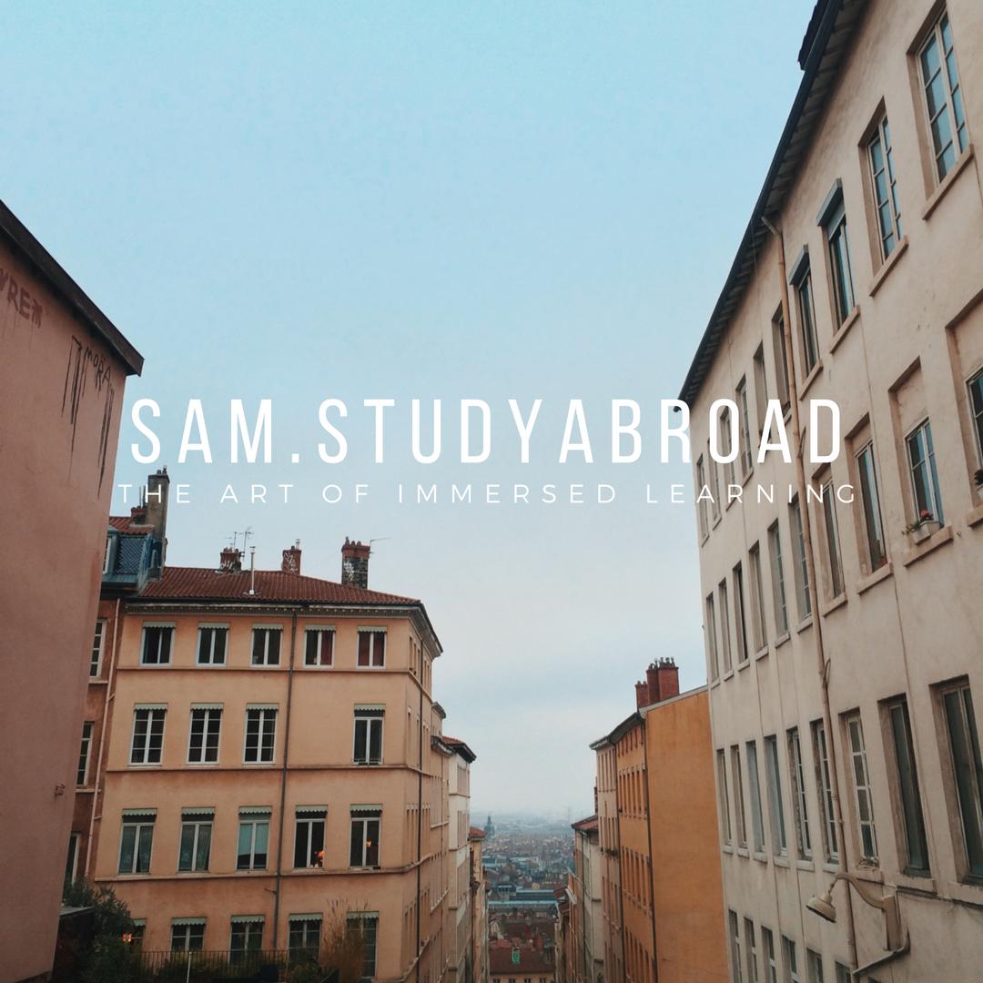Samford Study Abroad