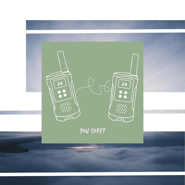 LGL 36 – walkie talkies. I've always loved these guys and miss the days when these were my go to source of communication from one car to the next on road trips or the neighbor's house down the road. Now I just coax my friends using voice messages and acting like my phone is a walkie talkie.  If you want to read a good story on these cool little gadgets go pick up a copy of @bobgoff's Everybody Always and then go out and by a pair of these wt's for you and a friend, or an enemy because love is a lot easier to  give than hate across shared radio waves :) Over & Out — Charis Anne