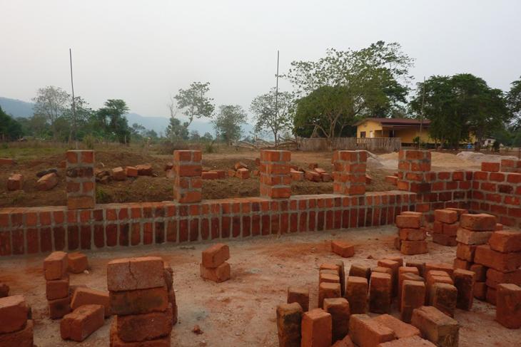 Wk5 Bricks, Bricks, Bricks