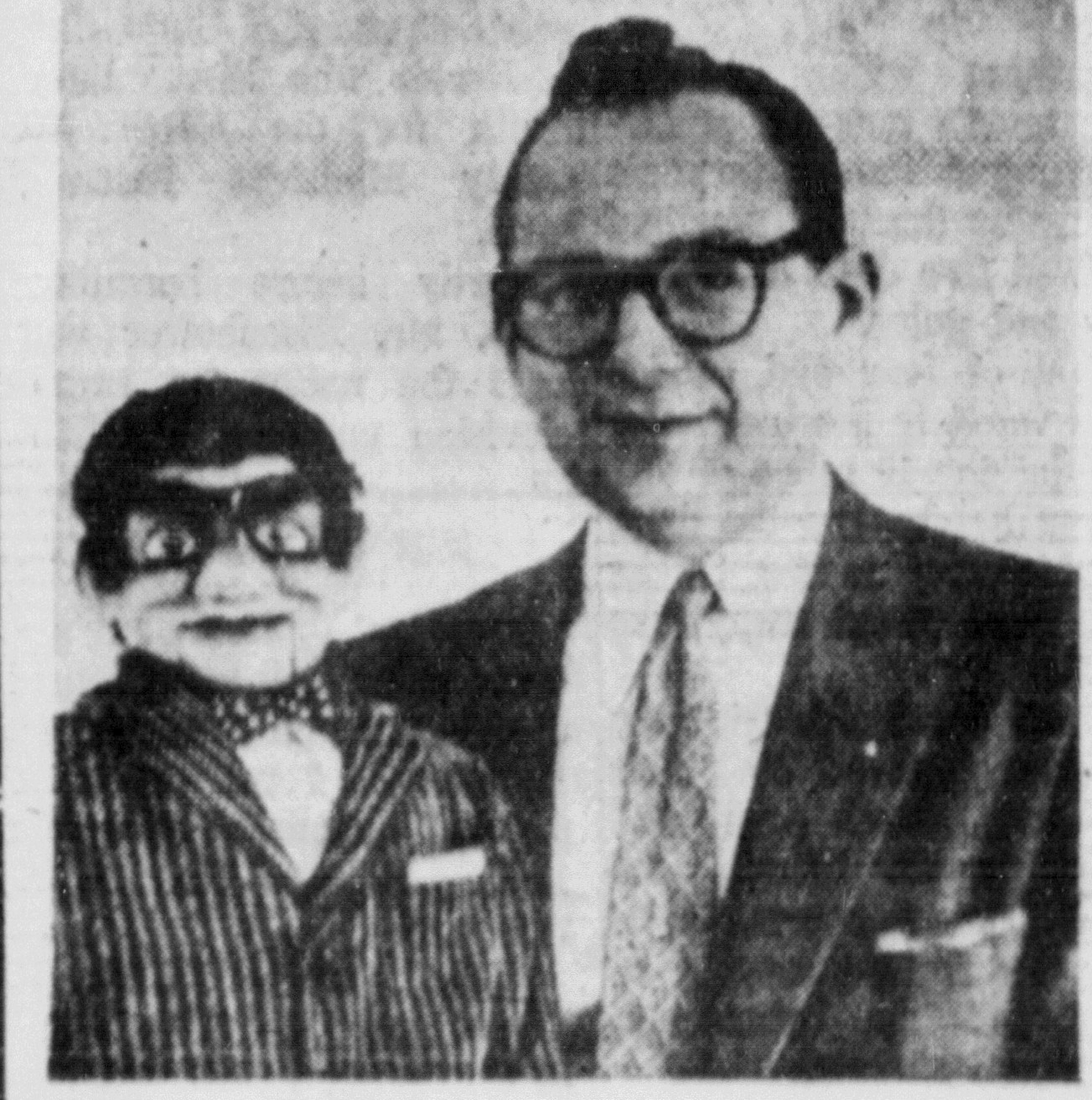 How One of America's Greatest Ventriloquists Pioneered Female-Friendly Sex Toys, Quartzy -