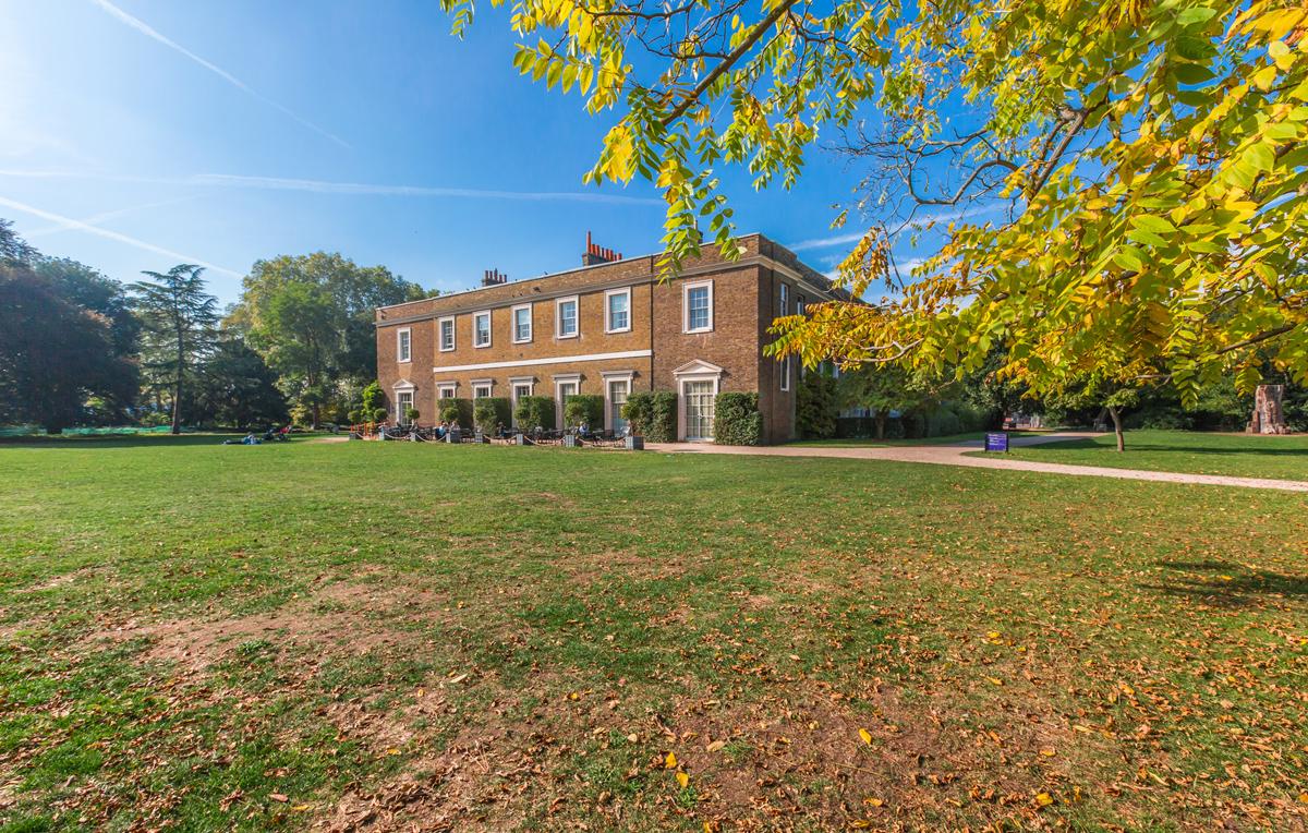 Fullham Palace