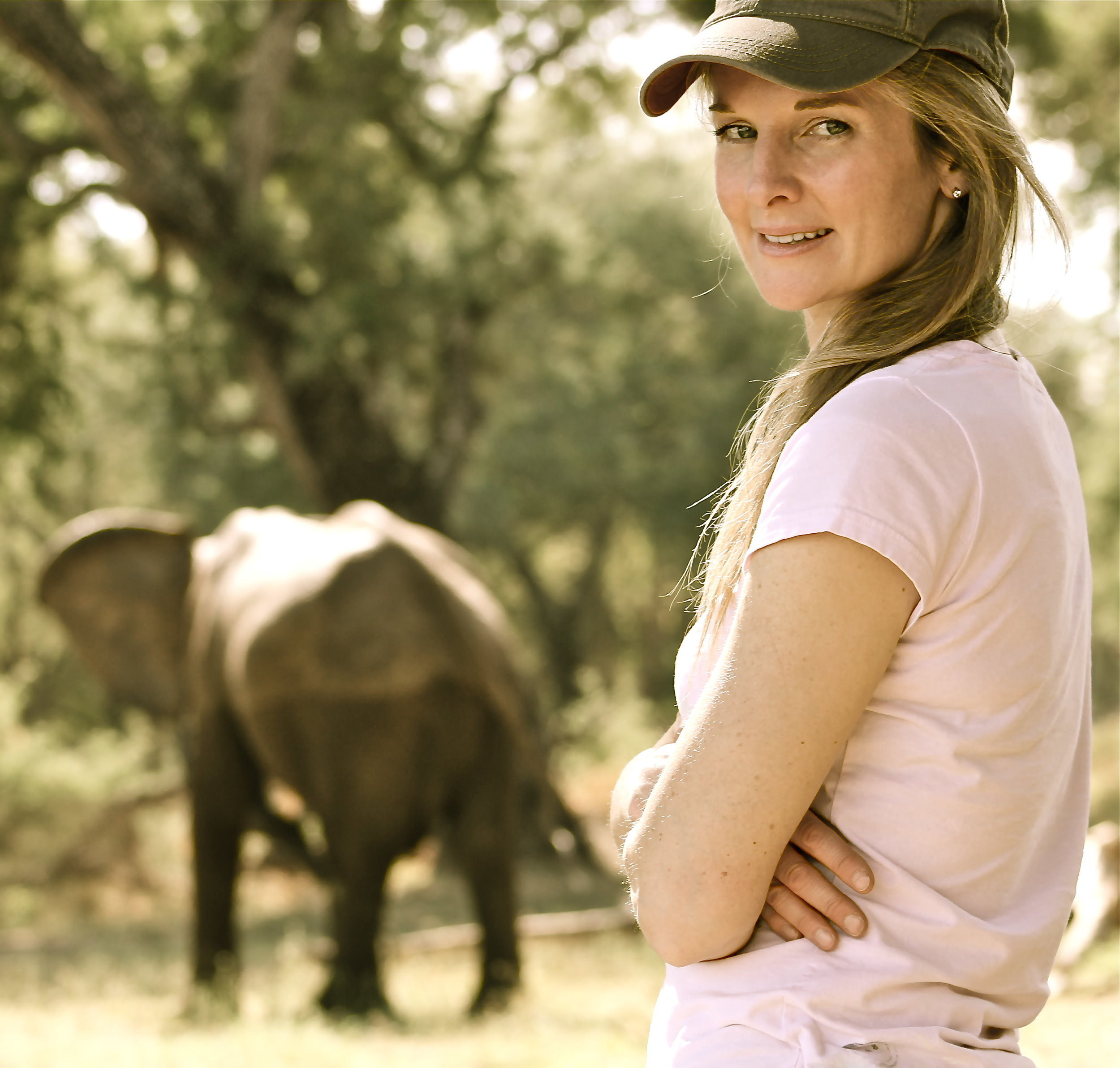 RL with elephant.JPG