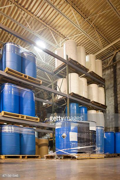 So… When you are trying to free up that valuable warehouse space or just trying to save your business money on raw materials always remember CALSTAR, INC. -