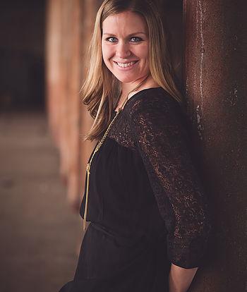 Meredith Markussen