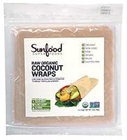 coconut wrapspng