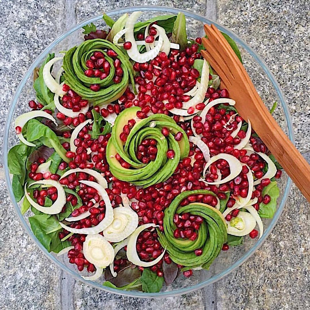 sexy-thanksgiving-salad