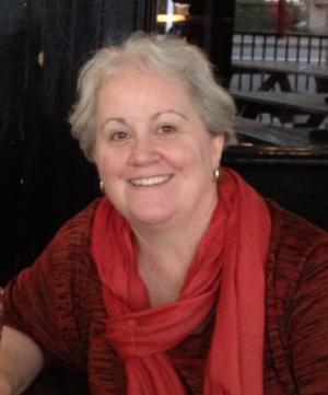 Judy Anthony, Texas