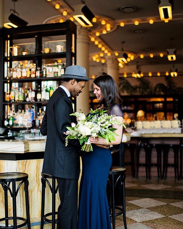 Love & marriage in NOLA 💘🥁 #firstlook #joy #nolawedding @aceneworleans