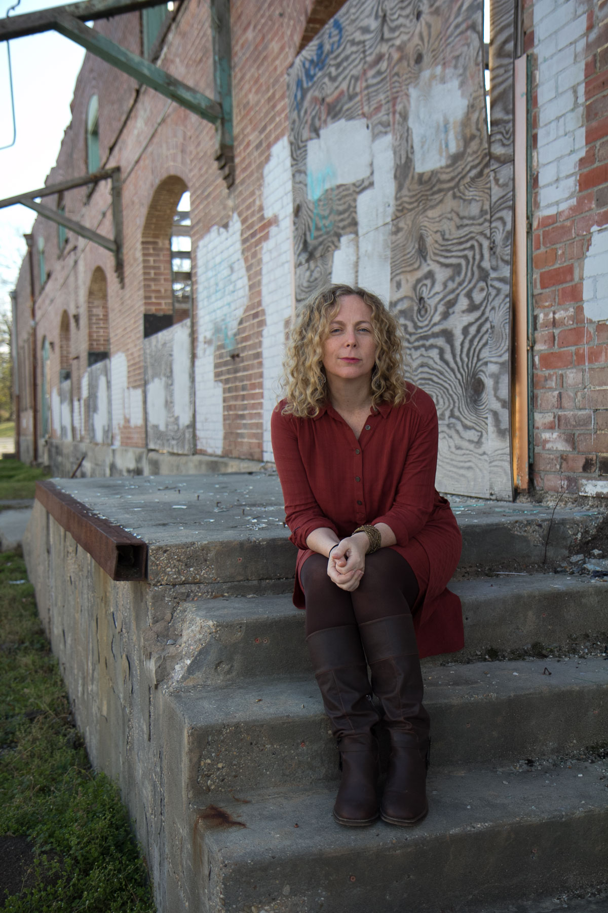 Photo by Betty Press