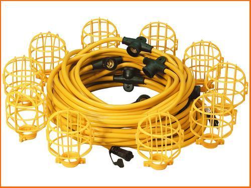 Stringlights Lind Equipment
