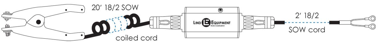 LE600-20CG-2SL