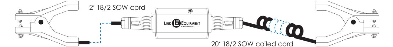LE600-20CR-2SR