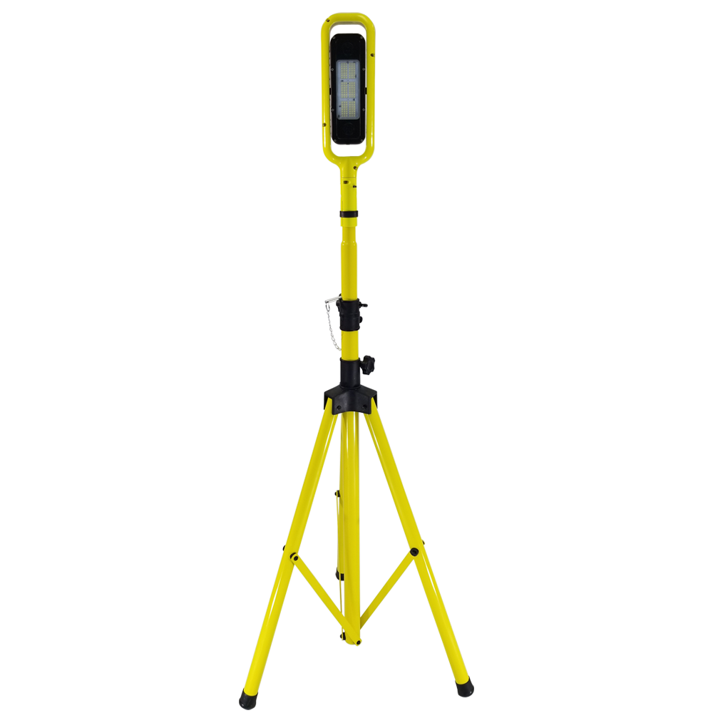 LE971LED Single Tripod