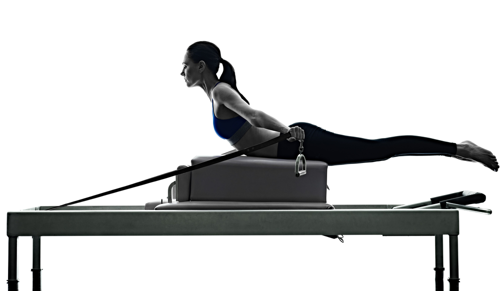 Pilates Private Sessions (Reformer, Cadillac and Tower)
