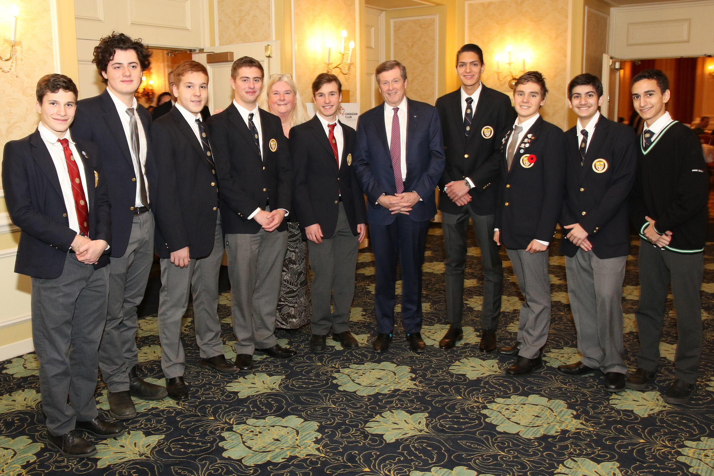 Mayor Tory & The York School.jpg