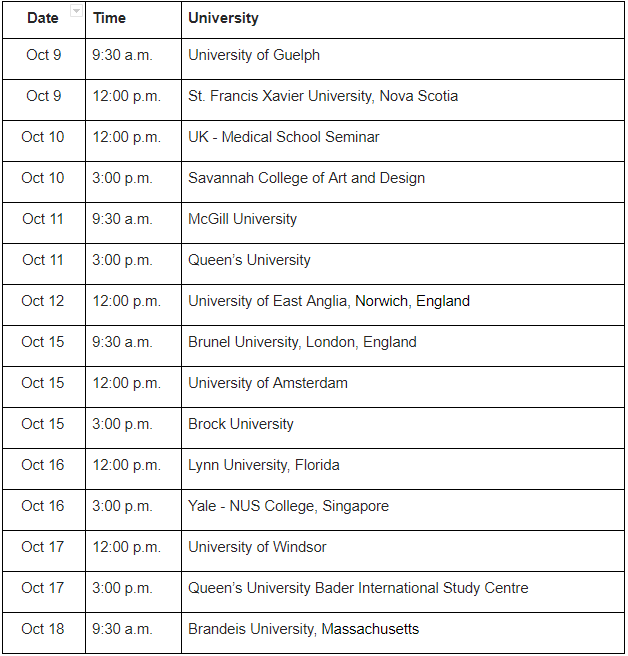 Friday Flash University dates schedule.PNG
