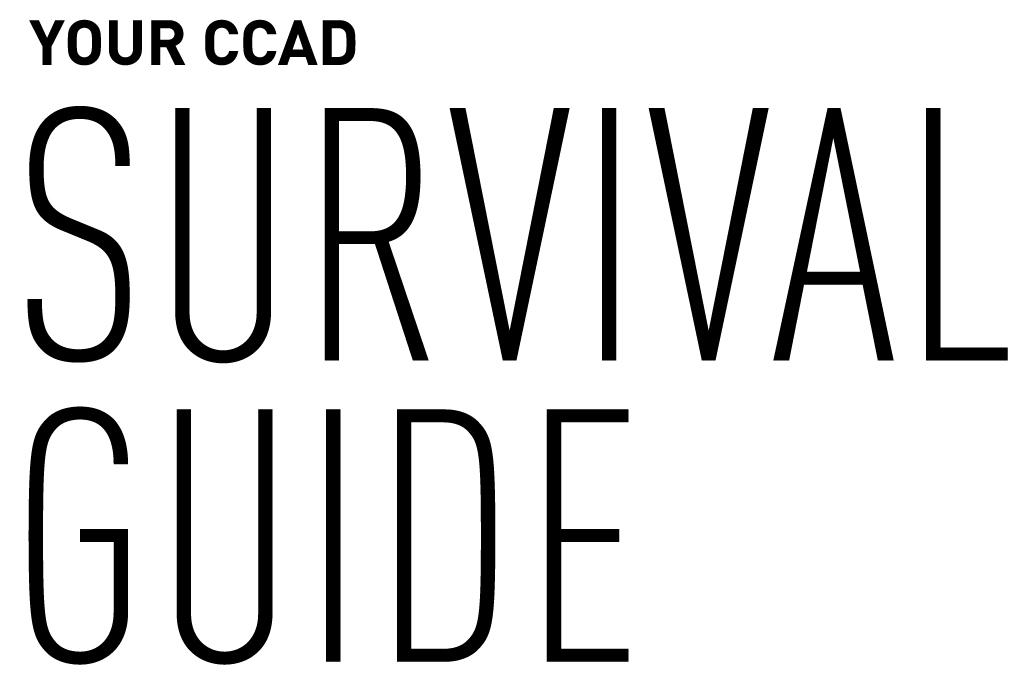 Your student-curated guide to Columbus College of Art & Design. Click through to see our fav art & design stuff and CCAD program highlights.