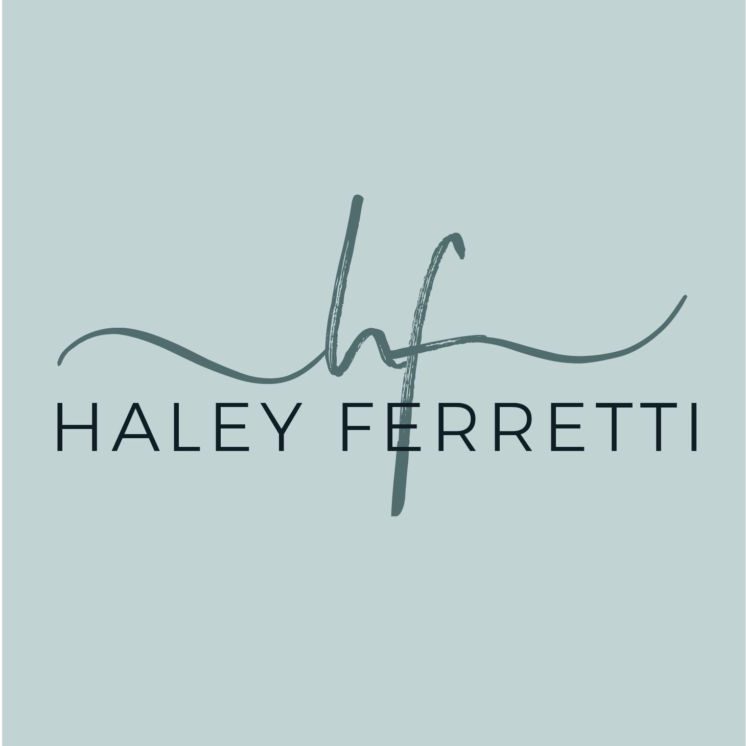 Logo Haley
