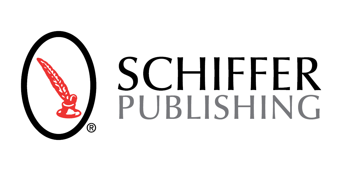 Copy of Schiffer Publishing