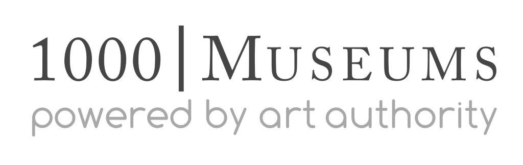 Copy of 1000 Museums Powered by Art Authority