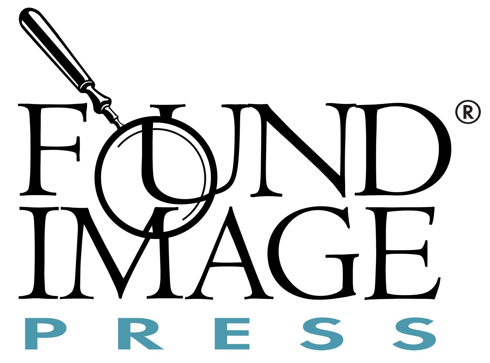 Copy of Found Image Press