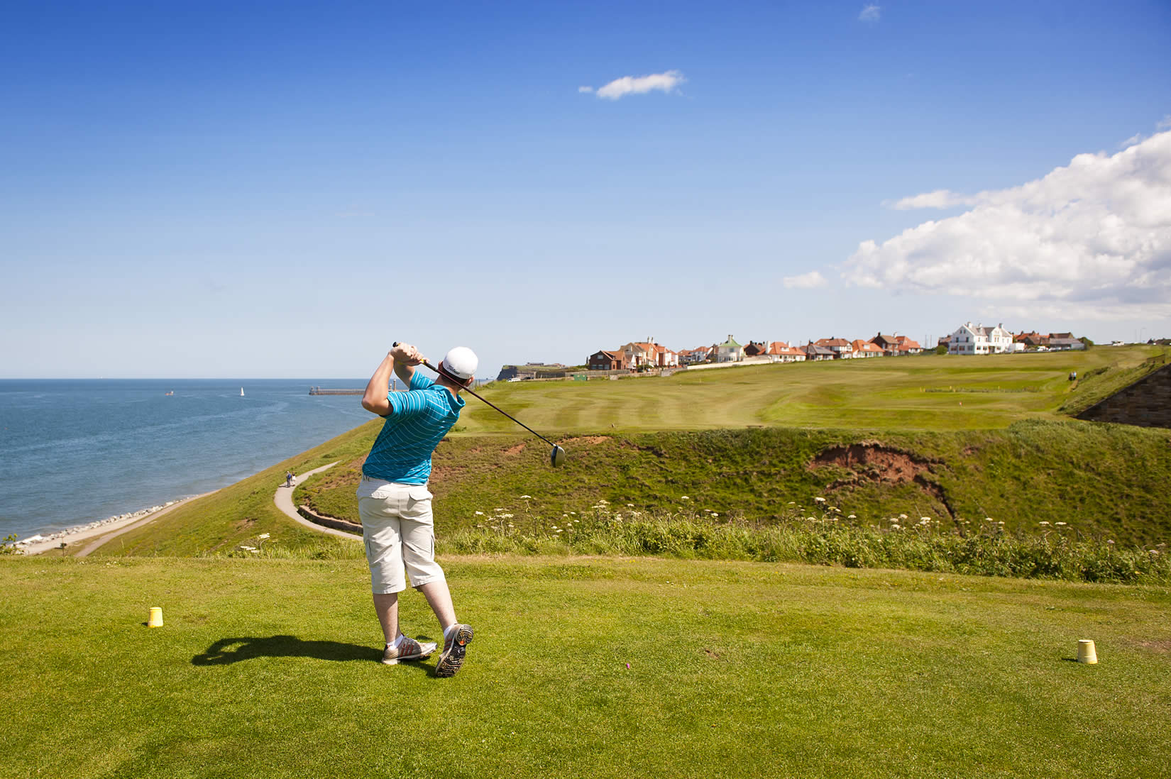 Superb Golf Courses