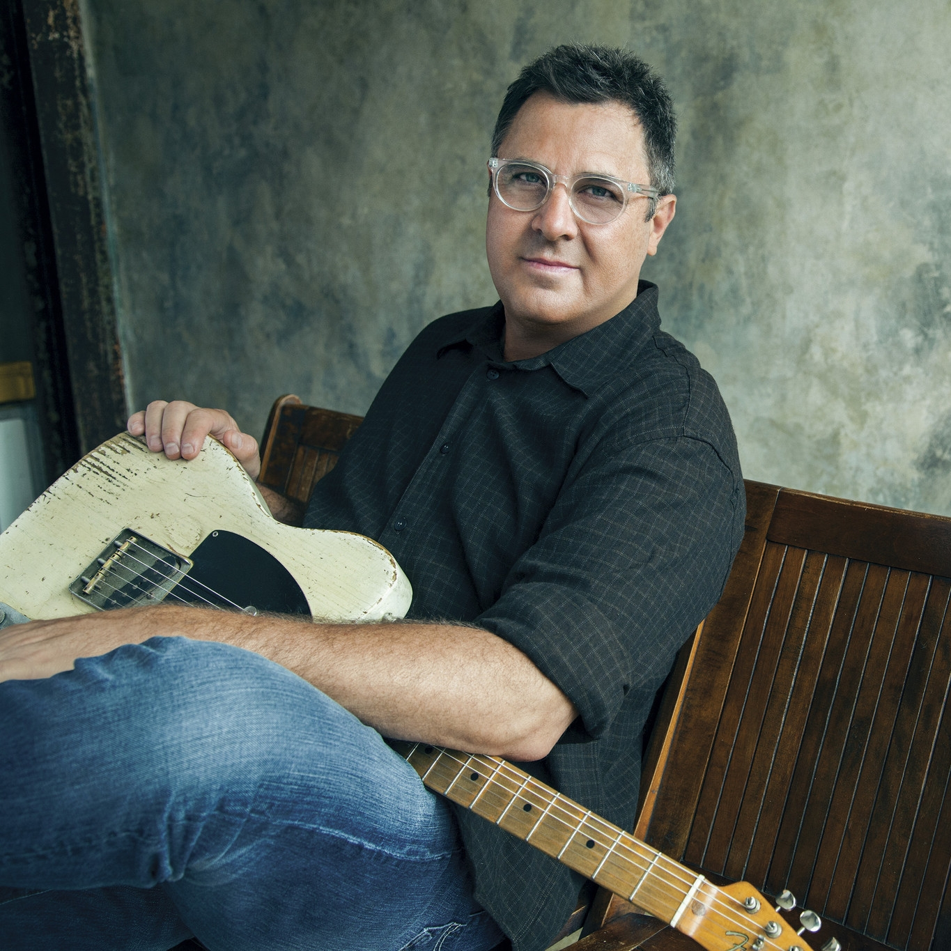 2014  Vince Gill