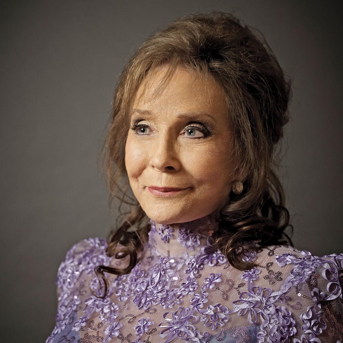 2000  Loretta Lynn