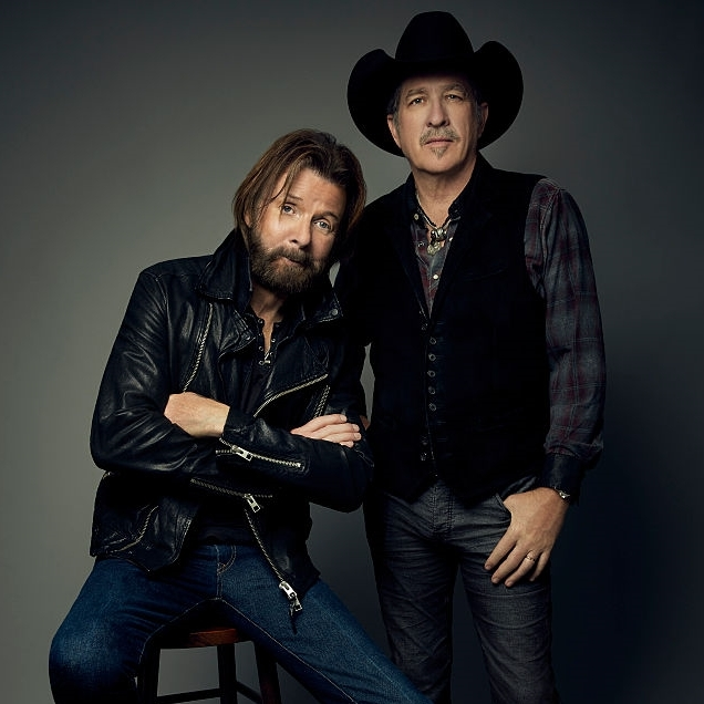 2002  Brooks & Dunn