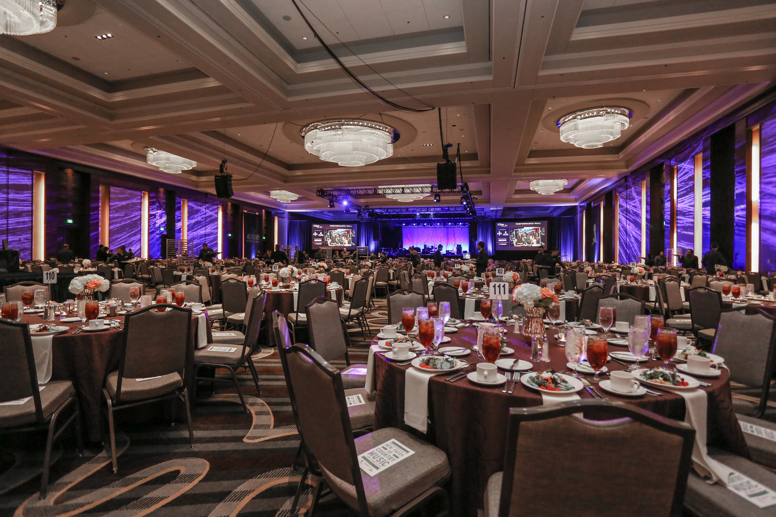 New Faces of Country Music® Dinner