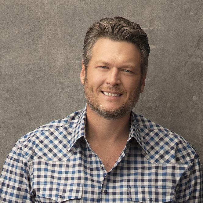 2019  Blake Shelton