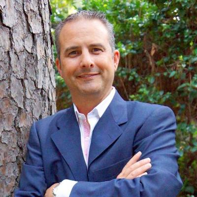 JEFF JAMES Principal / Creative Texhnologist   CX05 Partners