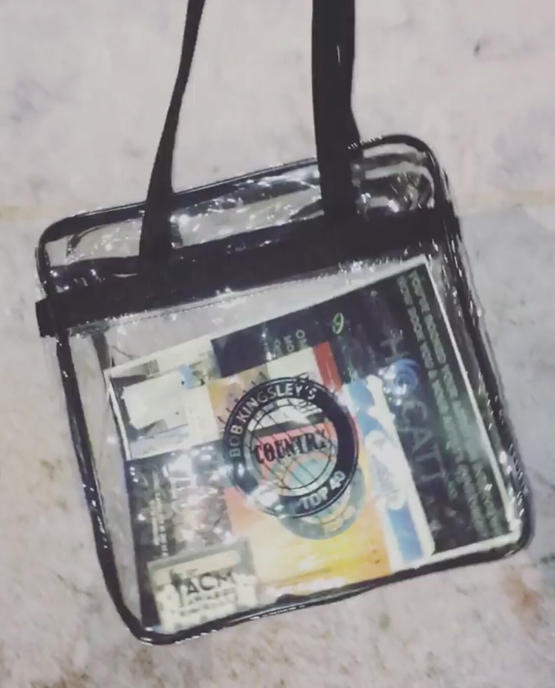 Attendee Bag
