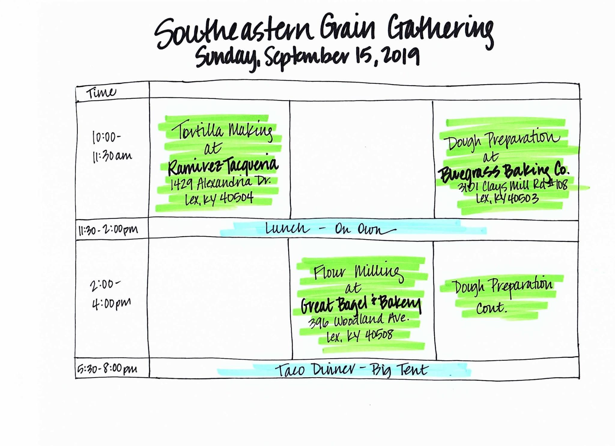 southeastern grain gathering schedule day 1.jpg