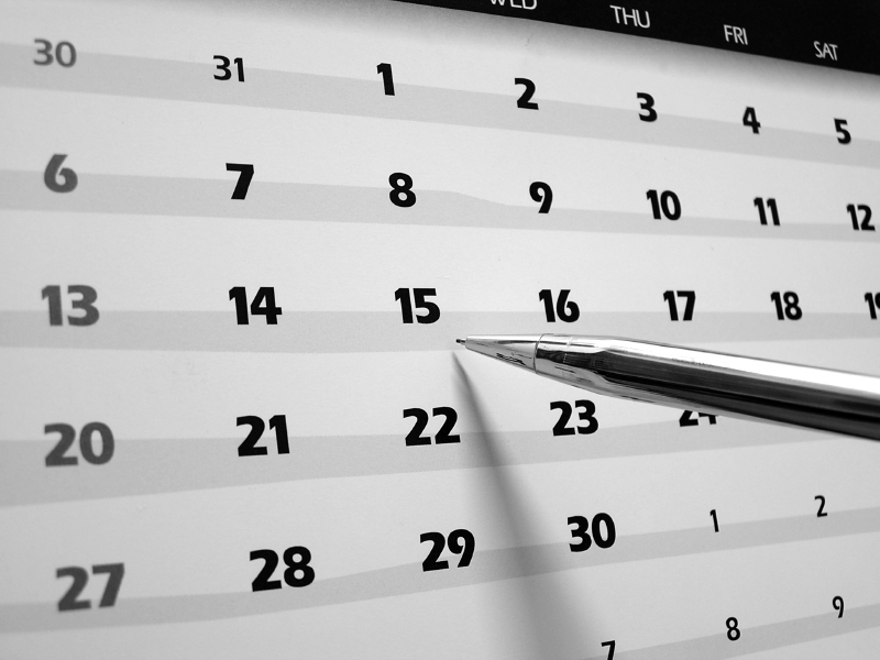 Click on the calendar above to add The Voreis Team Home Maintenance Calendar to your calendar.