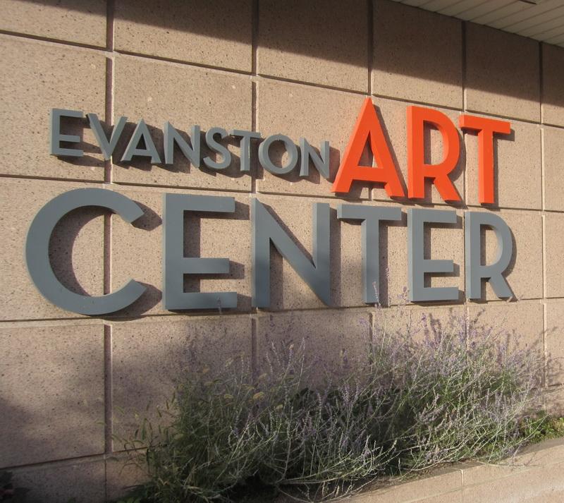 FALL CLASSES - 2019  9/12/19 - 12/5/19    Evanston Art Center   1717 Central St. Evanston, IL     www.evanstonartcenter.org