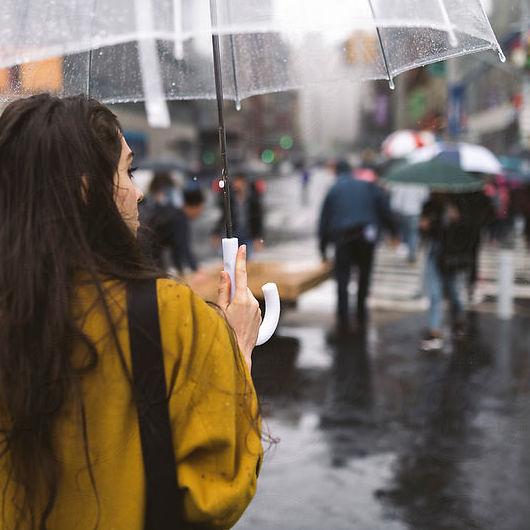 Rainy City Walk (2017)