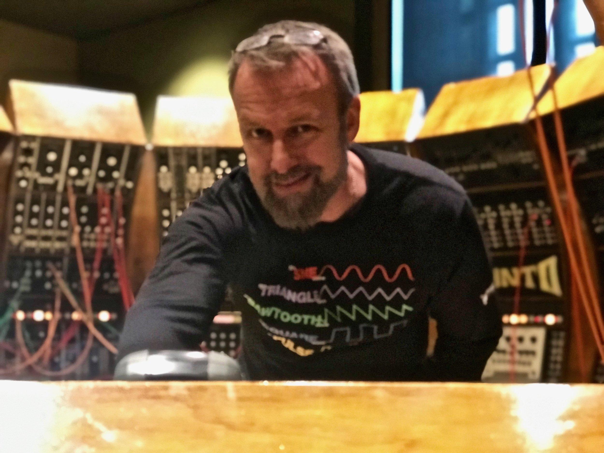Studio Bell - Calgary - Feb 2019
