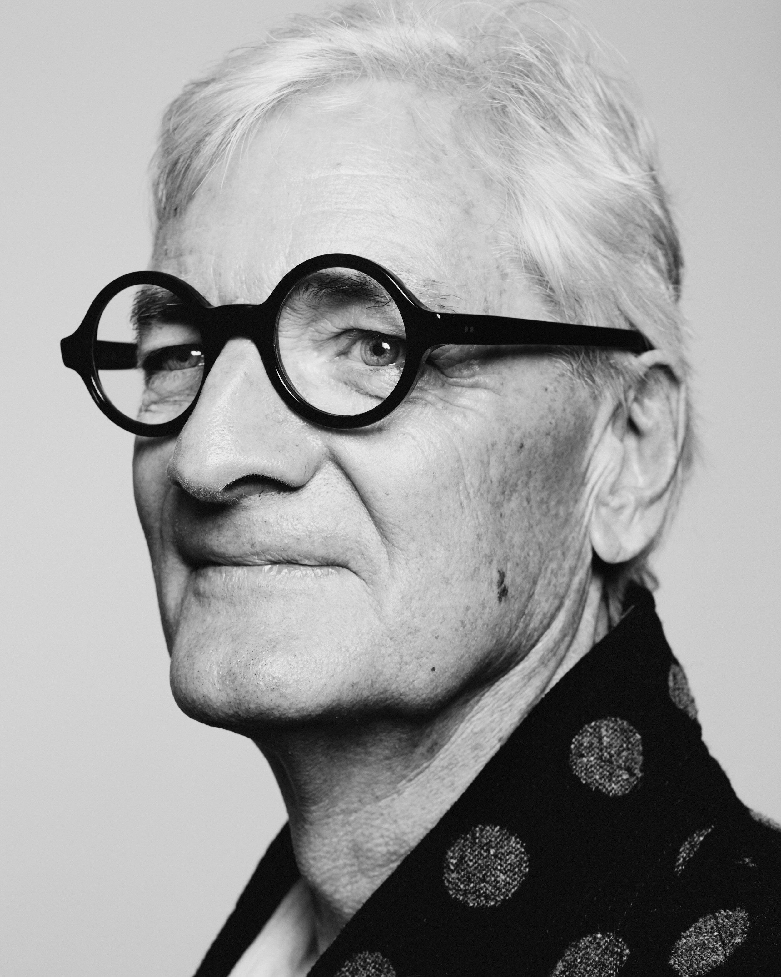 Richard Dyson Photographer: Erik Tanner