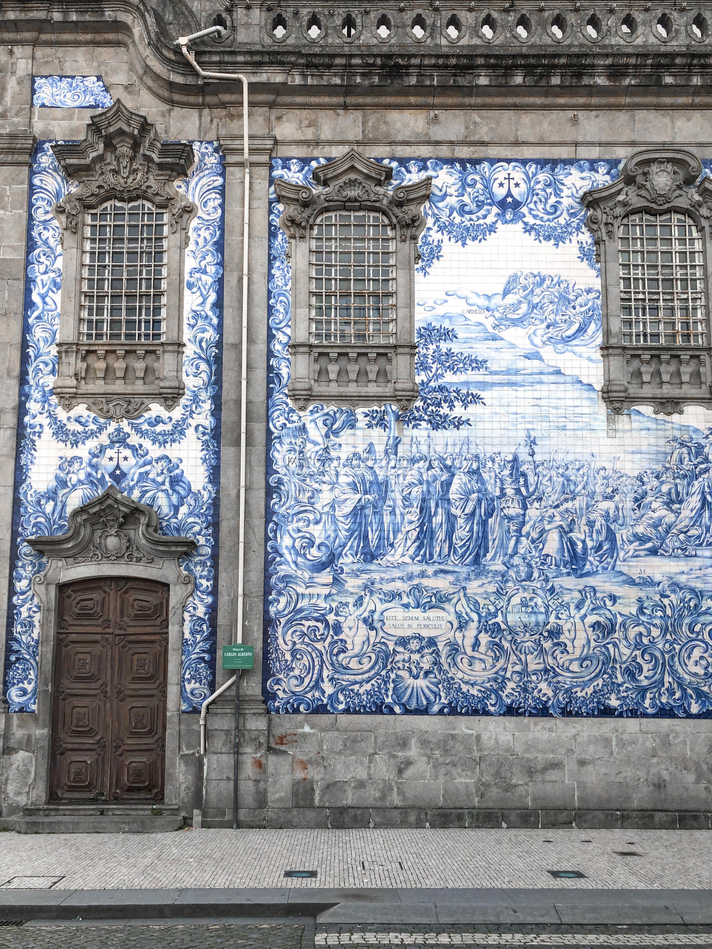 Lively Journey - Porto