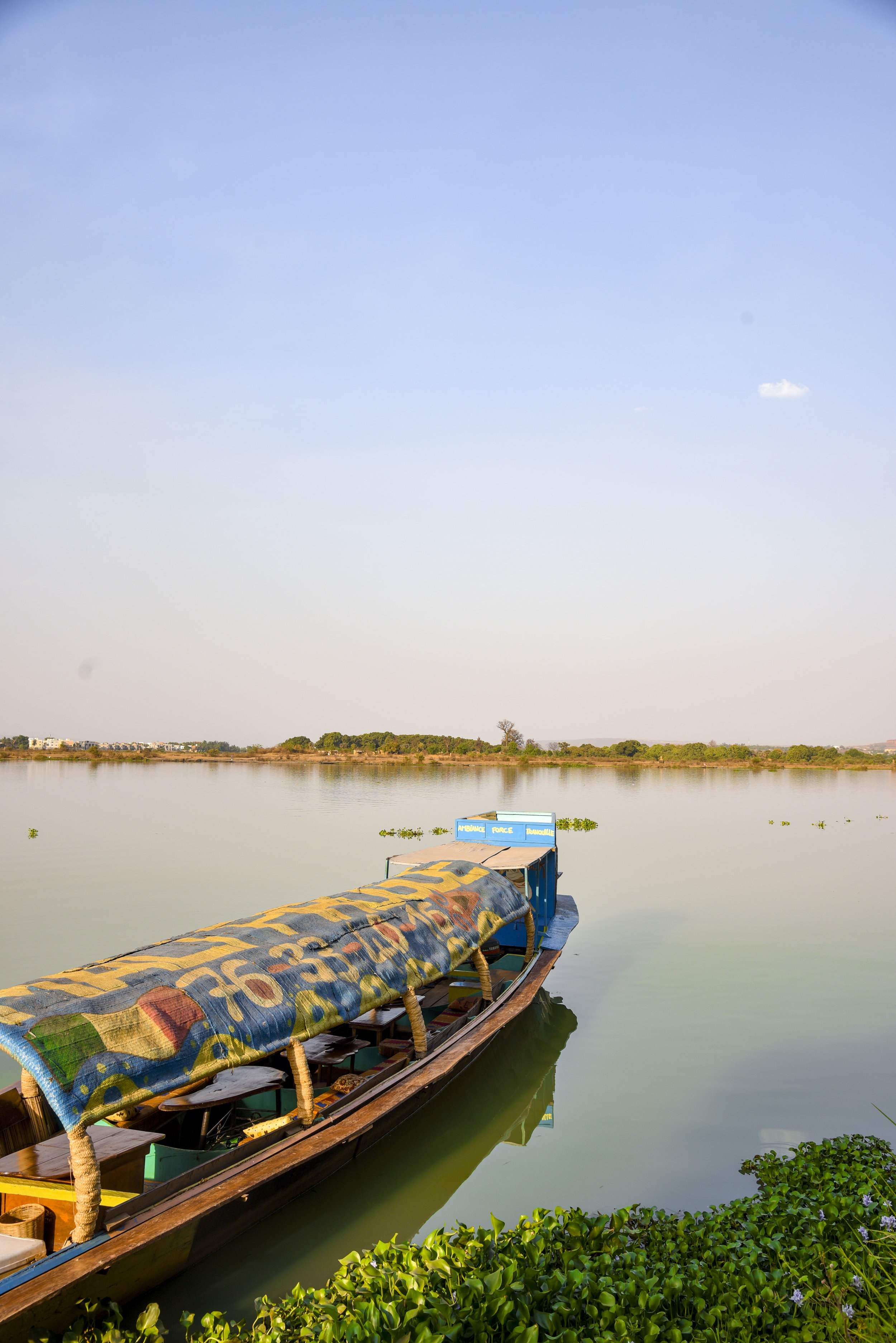 Lively Journey - Bamako