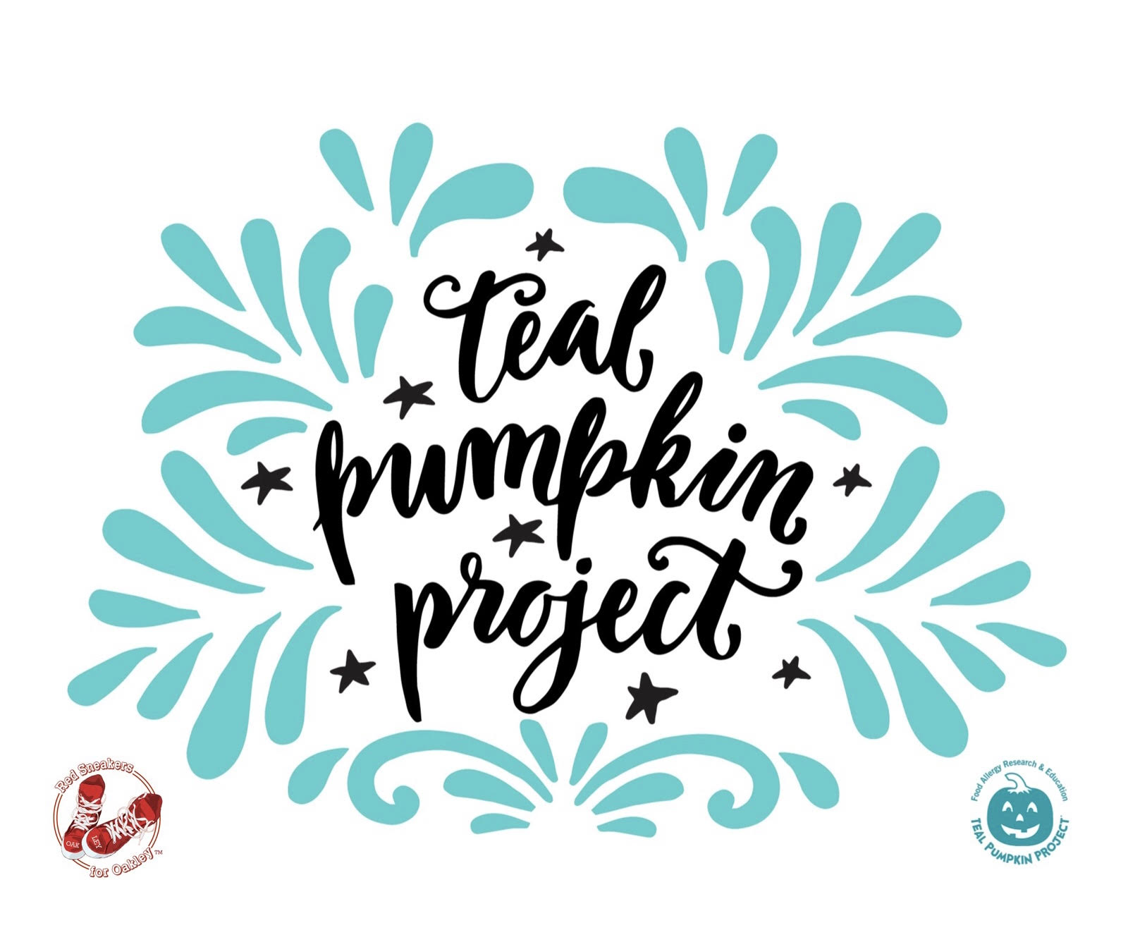 Leading Food Allergy Organizations Join in Support of the Teal Pumpkin Project - We're excited to team up with this organization to create a happier, safer Halloween for all.