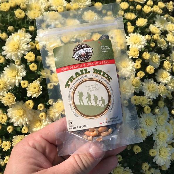 Vermont Nut Free Chocolate   Vermont -